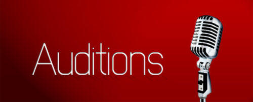 Announcing Auditions for Radio Plays