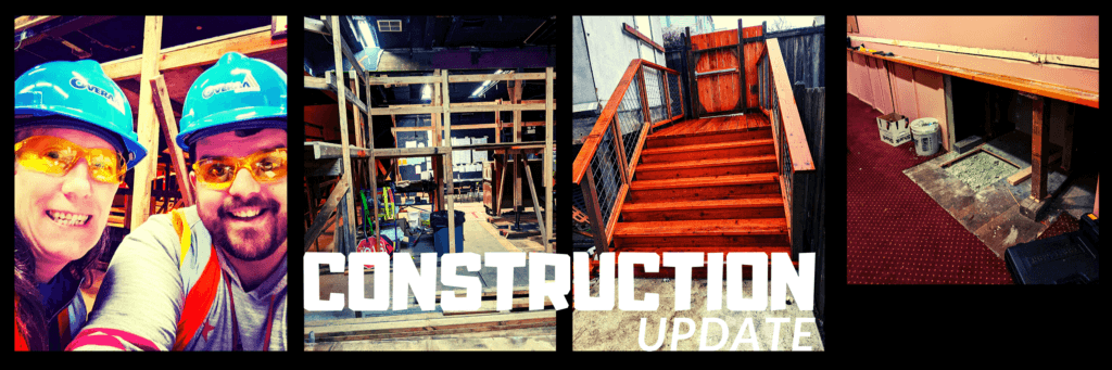 March 2020: Construction Updates! Get Your Fresh Construction Updates Here!