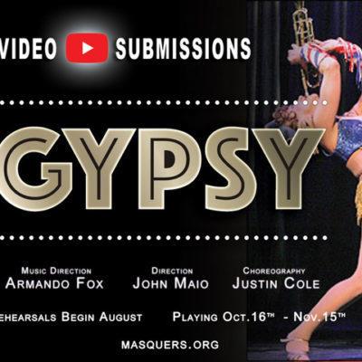 Gypsy – Cancelled