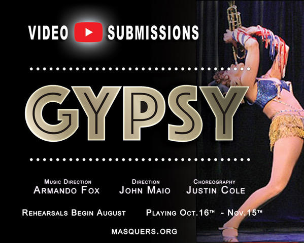 Gypsy – Cancelled