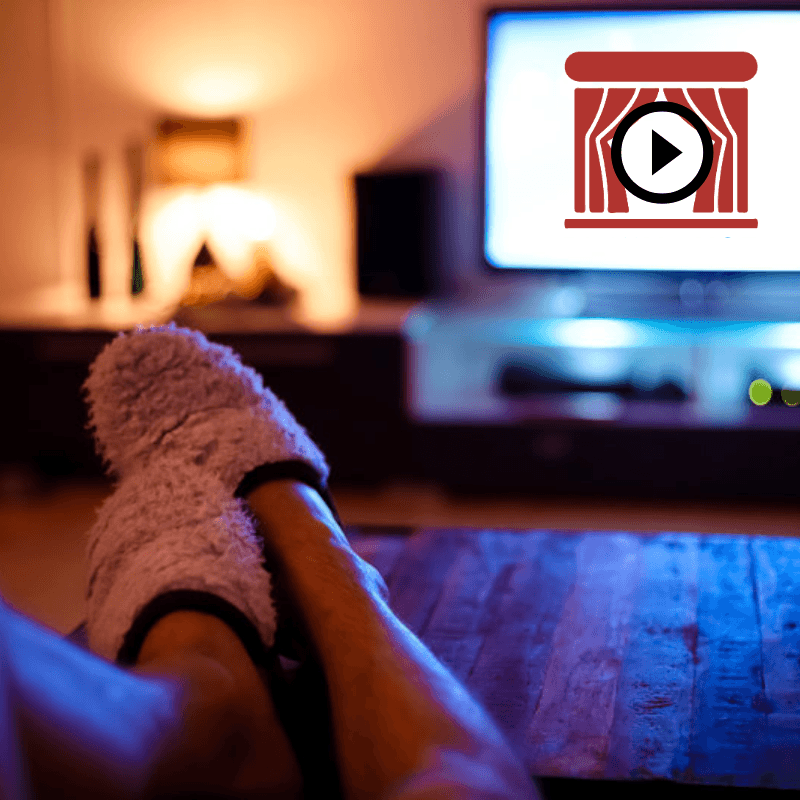 June 10, 2020 – Masquers On Demand