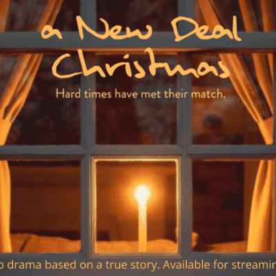A New Deal Christmas
